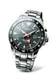 SEIKO QUARTZ SUN015P1 WATCH