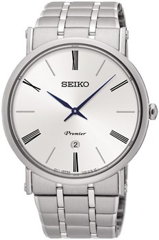 SEIKO PREMIER SKP391P1 WATCH