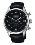 SEIKO PRESAGE SRQ021J1 LIMITED EDITION WATCH