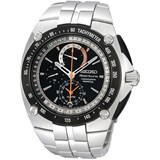 SEIKO SPORTURA KINETIC SPC047P1 WATCH