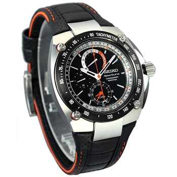 SEIKO SPORTURA KINETIC SPC047P2 WATCH