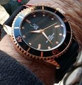 Sen Watches BLA-NE