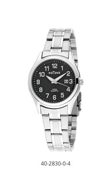 WATCH LADY STEEL POTENS 40-2830-0-4