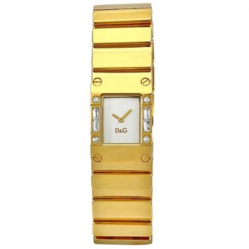 LADY WATCH DOLCE AND GABBANA DW0346 D&G