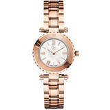 RELOJ SEÑORA DORADO ROSE GC SWISS MADE X70020L1S