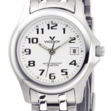 WATCH LADY VICEROY STEEL 46210-04