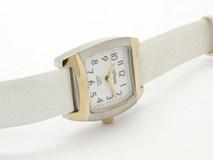 Reloj Señora y Niña Comunión Potens acero y piel 40-2428-0-1