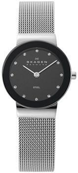 WATCH SKAGEN FREJA 358SSSBD