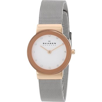 WATCH SKAGEN FREJA FEMALE 358SRSC