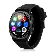 RELOJ SMARTWATCH UWATCH UO UO_NEGRO Smart Watch