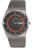WATCH SR, BOX TITANIUM SKW6007 SKAGEN