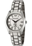 MS STEEL AR0648 EMPORIO ARMANI WATCH