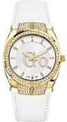ALLER MS PLAQUÉ MONTRE BRACELET BL 698231 Go Girl Only