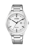 WATCH CITIZEN ECO DRIVE STEEL EW2450-84A SRA
