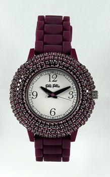 WATCH MRS FOLLI FOLLIE WF1PO18ZPQ