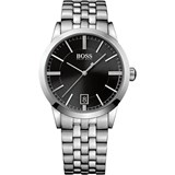 RELÓGIO SUCCESS ACER 42MM ESF NEG BRAZ HUGO BOSS 1513133