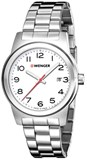 SWISS WATCH WENGER, 3 YEARS WARRANTY 01.0441.149