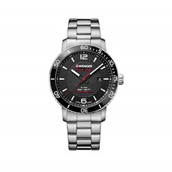 Reloj Suizo Wenger, 3años de garantía 01.1841.104