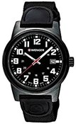 SWISS WATCH WENGER,3 YEARS OF GANTÍA 01.0441.140