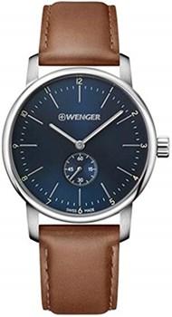 SWISS WATCH WENGER , 3 TO�OS DE GARANT�TO 01.1741.103