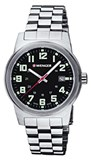 SWISS WATCH WENGER,3 YEARS WARRANTY 01.0441.138