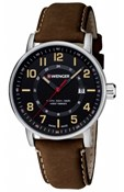 SWISS WATCH WENGER,3 YEARS WARRANTY 01.0341.108