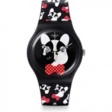 MONTRE SUOB115 SWATCH BULLDOG FRANCES