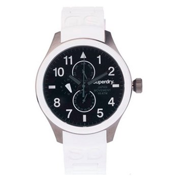 WATCH SUPER DRY WHITE SUPERDRY 5024693102709