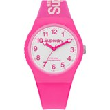 MONTRE SUPERDRY SYG164PW
