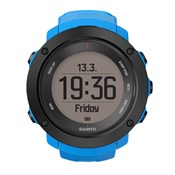 SUUNTO WATCH AMBIT2 VERTICAL BLUE 1607110157