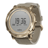 WATCH SUUNTO ESSENTIAL GOLD SS021214000