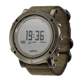 WATCH SUUNTO ESSENTIAL SLATE SS021217000