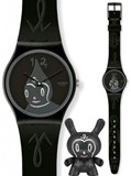SWATCH GB249 WATCH