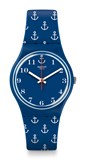 RELOJ SWATCH ANCHOR BABY GN247