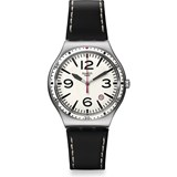 SWATCH WATCH CATERHBLACK YWS403C