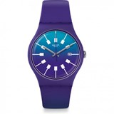 SWATCH WATCH CRAZY SKY SUOV400