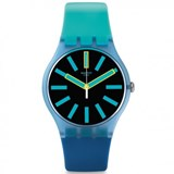 SWATCH WATCH FLASHWHEEL SUOS105