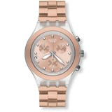 MONTRE SWATCH FULL BOODED CARAMEL SVCK4047AG