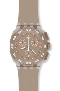 Reloj Swatch Hero SUIT400