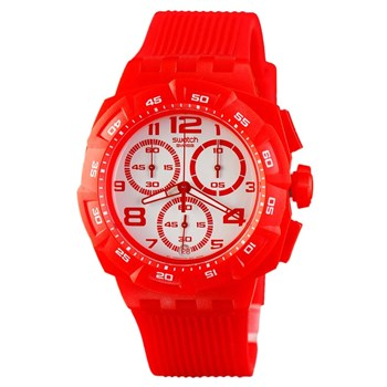 HOT CHILI SUIR400 SWATCH WATCH