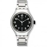 Reloj Swatch Irony  Stripe Back YES4011ag