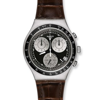 SWATCH CHRONOGRAPH YCS572 WATCH
