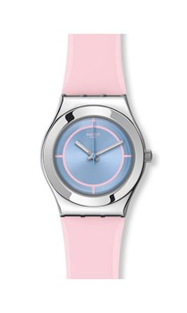 WATCH SWATCH ROSE PUNCH YLS182