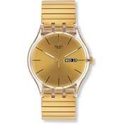 WOMAN WATCH SWATCH SUOK702A