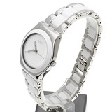 WATCH SWATCH TRESOR BLANC YLS141GC