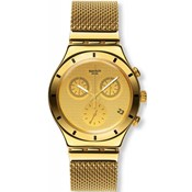 SWATCH WATCH YCG410GA 000696649-5822 7610522286757