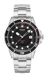 Reloj Swiss Military acero hombre 6531504007