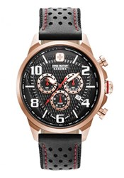 Reloj Swiss Military airman rosado 6432809007