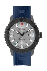 Reloj Swiss Military azul 6430229009
