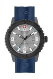 MONTRE SWISS MILITARY BLUE 6430229009